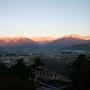 爺ヶ岳におけるライチョウの生息域内の山岳気象観測