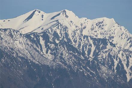 爺ヶ岳の山名由来とタネマキジイサンの雪形伝承に関する一考察