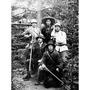 大町登山案内者組合の設立に関する資料調査